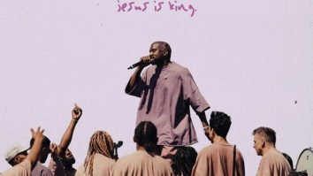 Kanye West lança disco 'Jesus is King'; escute agora | RAP | Revista Ambrosia