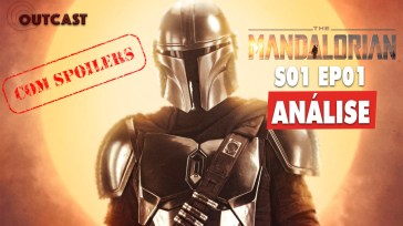 The Mandalorian: Análise e final explicado (Ep1) | assistir | Revista Ambrosia