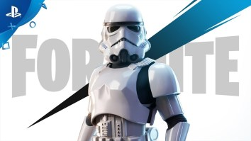 Stormtrooper Imperial chega na disputa Fortnite | Star Wars | Revista Ambrosia