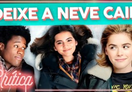 O natal chegou na Netflix! Let It Snow | Séries | Revista Ambrosia