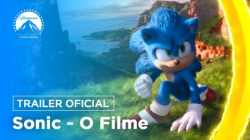 Sonic: O Filme – novo visual também no trailer legendado | video game | Revista Ambrosia