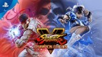 Street Fighter V: Champion Edition é revelado em trailer | Games | Revista Ambrosia