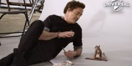 Robert Downey Jr faz teste de elenco animal para Dolittle | Comic Con Experience | Revista Ambrosia