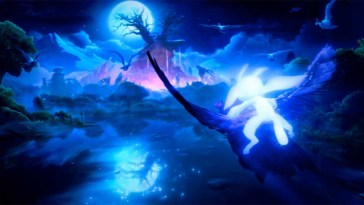 Ori and the Will of the Wisps ganha trailer de gameplay na TGA 2019 | Games | Revista Ambrosia