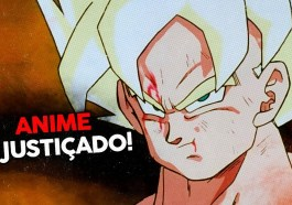 Dragon Ball é injustiçado! | Anime | Revista Ambrosia
