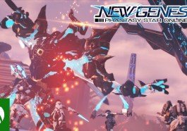 Trailer de Phantasy Star Online 2: New Genesis | Games | Revista Ambrosia