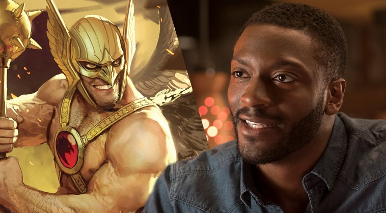 Aldis Hodge interpretará o Gavião Negro em Black Adam | Francis Ford Coppola | Revista Ambrosia