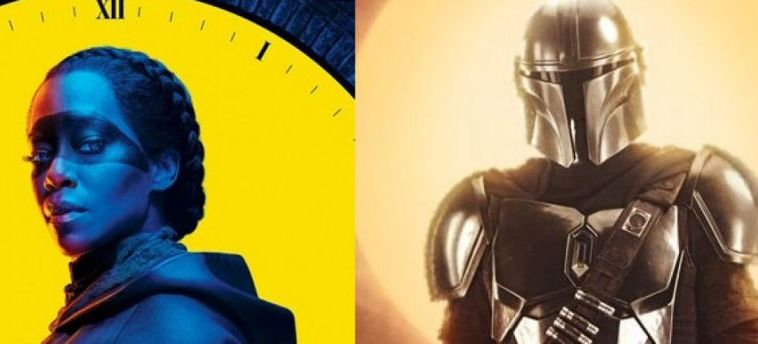 Categorias técnicas do Emmy premiam The Mandalorian e Watchmen | Séries | Revista Ambrosia