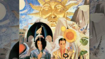 Tears For Fears replantam as 'Sementes do Amor' | Colecionáveis | Revista Ambrosia