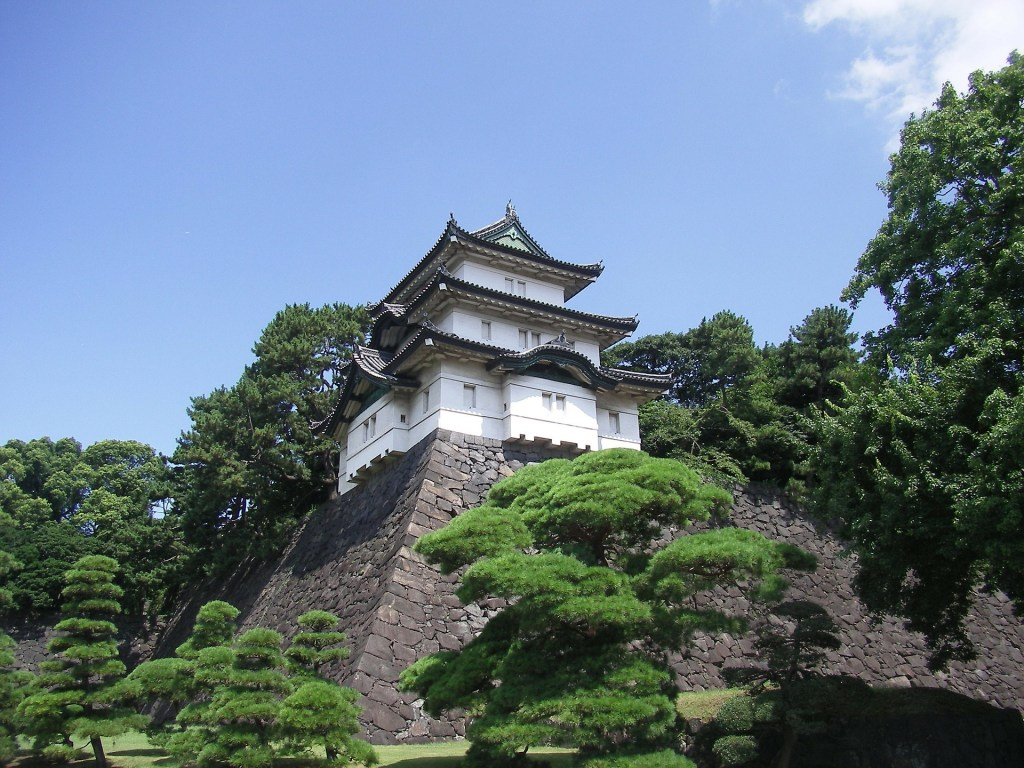 japan-IMPERIAL-PALACE