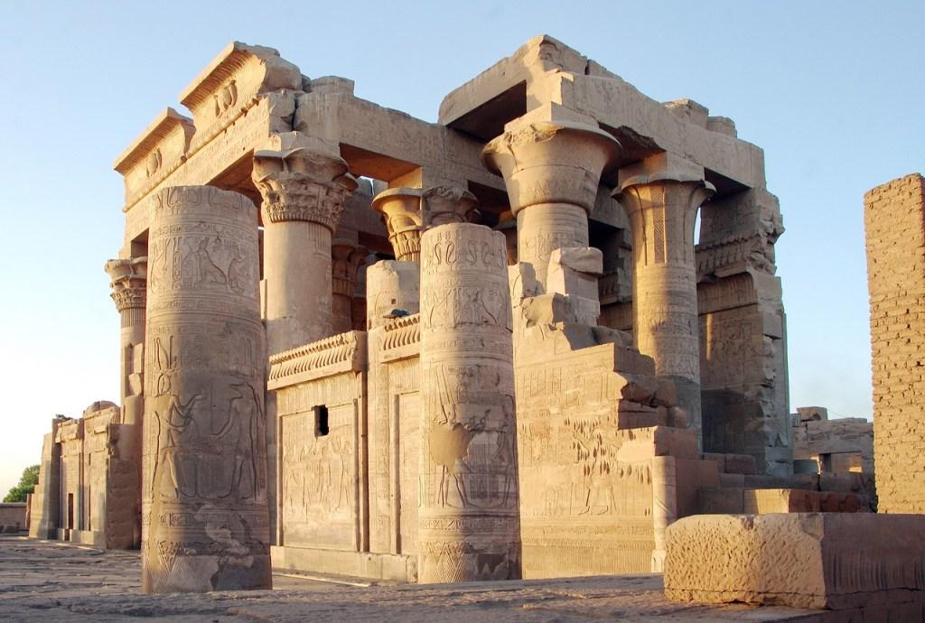 egypt - kom ombo
