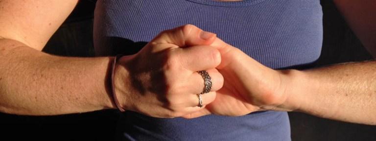 hand mudra ganesha mudra