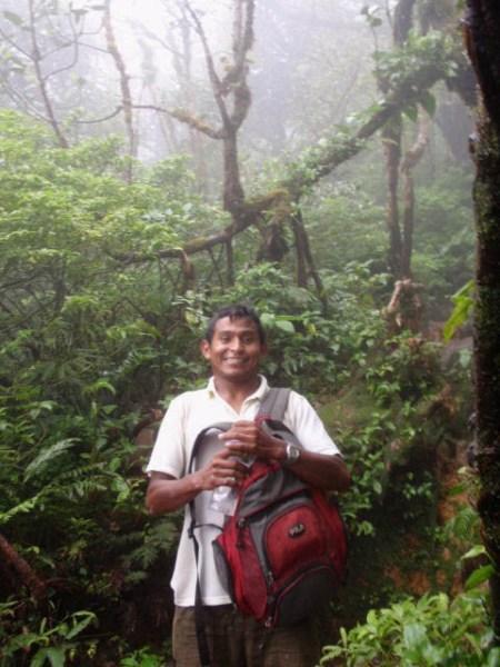 cloud-forest-Nicaragua-volcano