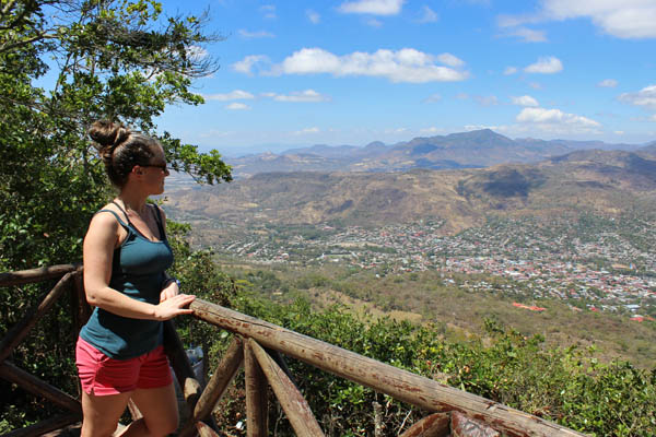 things to do in matagalpa nicaragua hiking