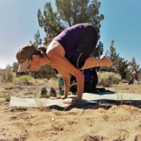 summer intensive yoga teacher training bend oregon