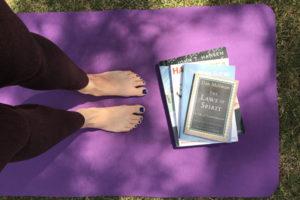 intensive yoga teacher training in Bend, Oregon