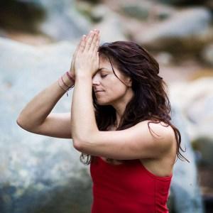 Nicole Inglish Santa Barbara yoga teacher training