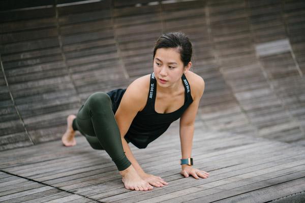 sacral chakra yoga practice