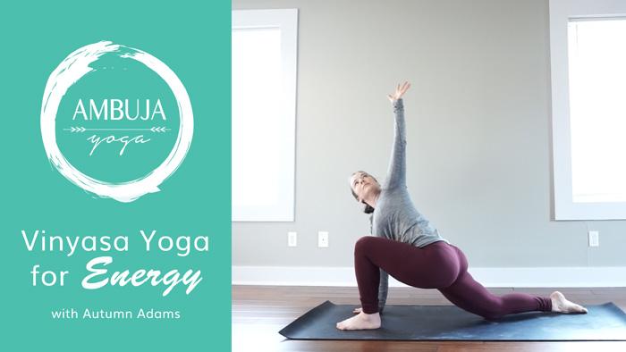 kapha season yoga practice