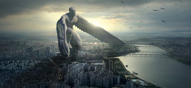 Who are the guardian angel in catholic church