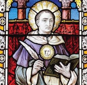St Thomas Aquinas quotes on love