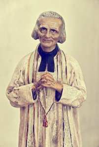 St John Vianney quotes on purgatory