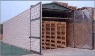 Heat Treating Pallets