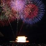 ふじさわ江ノ島花火大会2016の日程とアクセスや有料席、混雑状況は?