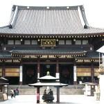 喪中期間の初詣!神社とお寺の参拝は可能?それともタブー?
