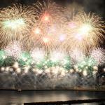 熱海海上花火大会2015 日程とおすすめスポット、花火が見える宿を紹介