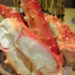 タラバガニとズワイガニ、毛ガニの違いや食べ方、おすすめの通販サイトを紹介