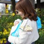 生まれて初めての外での行事「お宮参り」赤ちゃんに着せる服装や、両親、祖父母の服装とは。