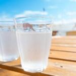 ミネラルウォーター軟水と硬水の違いとそれぞれのメリット・デメリットについて