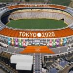 2020年東京オリンピック チケットの入手・購入方法と金額や販売開始時期について