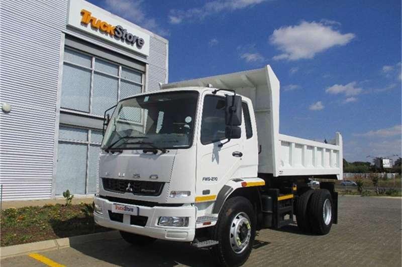 Fuso trucks for sale