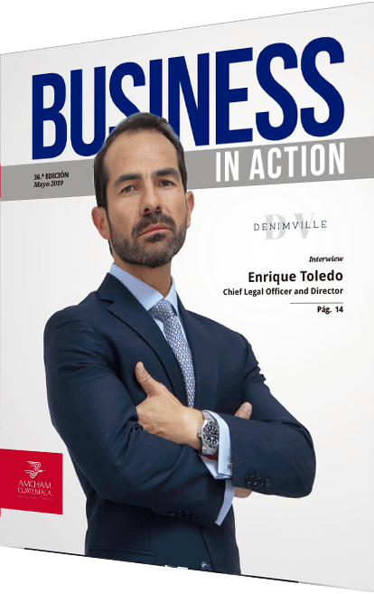 Revista Business In Action Mayo-2019