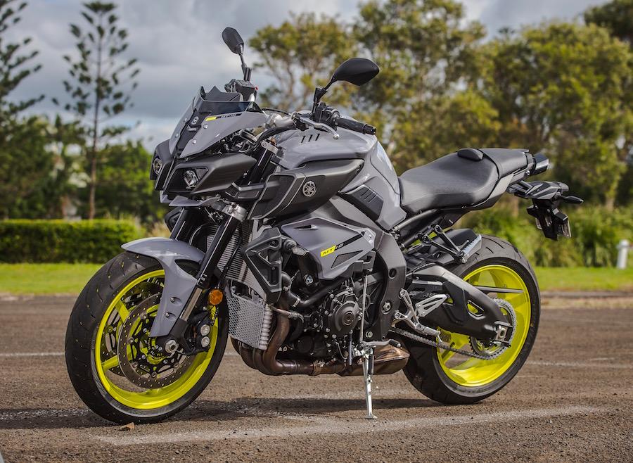 Bike Rack Motorcycle