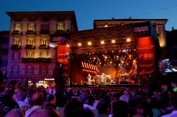 Jazz Festival in Lugano