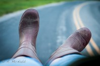 Boots and the Road