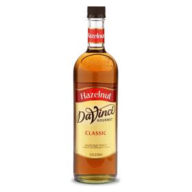 Da Vinci Hazelnut (750 ml)