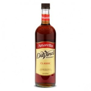 Da Vinci Amaretto (750 ml)