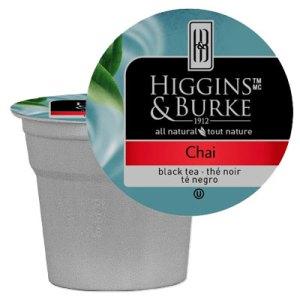 Higgins & Burke Chai Tea (24 Pack)