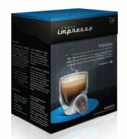 Caffe Impresso Indiano (10 pack)
