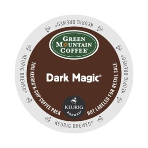 Green Mountain Dark Magic (24 Pack)