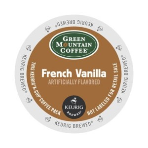 Green Mountain French Vanilla (24 Pack)