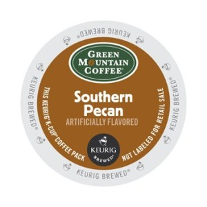 Green Mountain Southern Pecan (24 Pack)