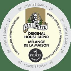 Van Houtte Original House Blend (24 Pack)