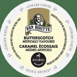 Van Houtte Butterscotch (24 Pack)