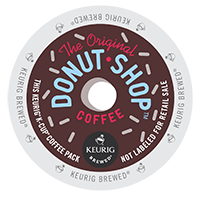 Coffee People Donut Shop Blend (24 Pack)