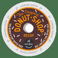 Coffee People Donut Shop Decaf (24 Pack)